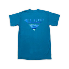 Big Rock Diamond Water Short Sleeve T-Shirt