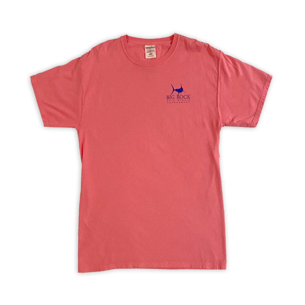 Trophy Marlin Short Sleeve T-Shirt