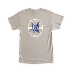 Youth Marlin Kick Tones Short Sleeve T-Shirt