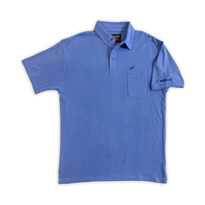 Big Rock Streak Weekender Polo (4 colors)