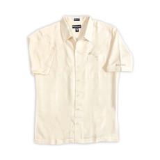 Streak Short Sleeve Camp Shirt