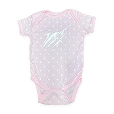 Big Rock Infant Streak Onesie