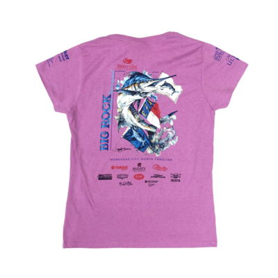 62nd Annual S/S V-Neck (2 colors)