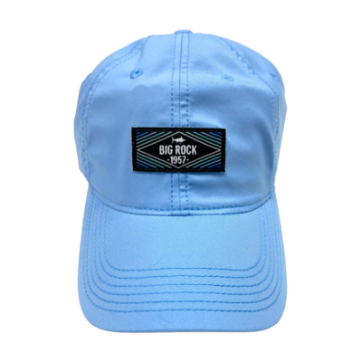 BR Diamond Lines Cool Fit Hat (3 colors)