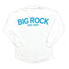 Big Rock L/S Rugby Jersey