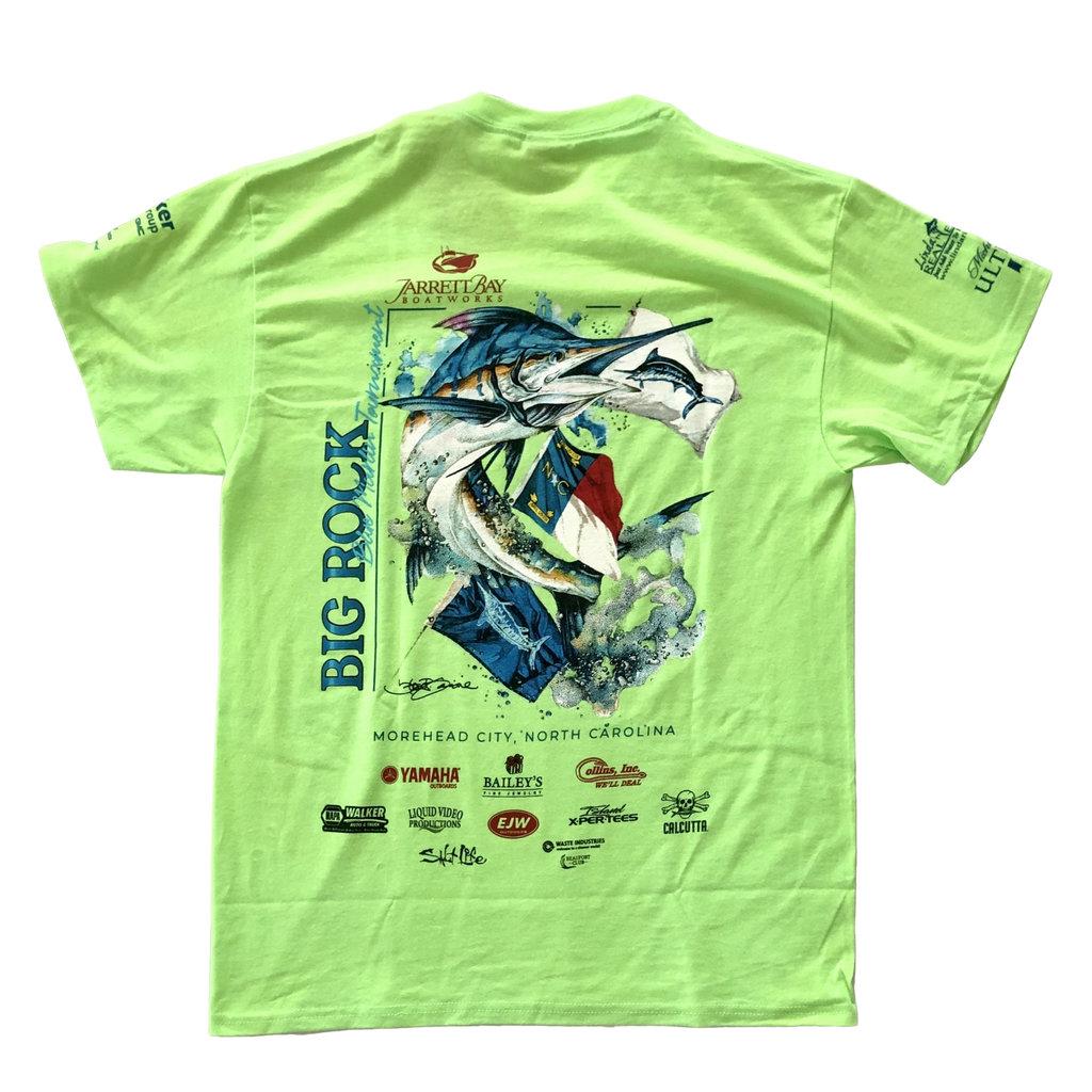 62nd Annual Short Sleeve T-Shirt No Pocket