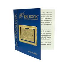 Big Rock Big Rock Bookmark