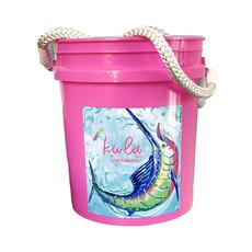23rd Annual KWLA Bucket