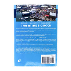 Big Rock Big Rock Book