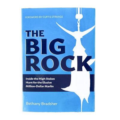 Big Rock Big Rock Book