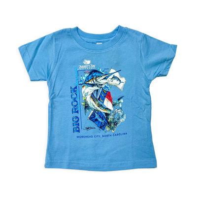 Big Rock 62nd Annual Infant T-Shirt
