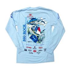 Big Rock 62nd Annual Long Sleeve CC T-Shirt