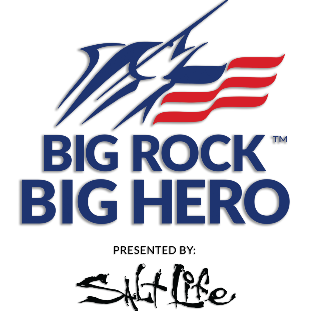 Big Rock Big Rock Big Hero Sticker