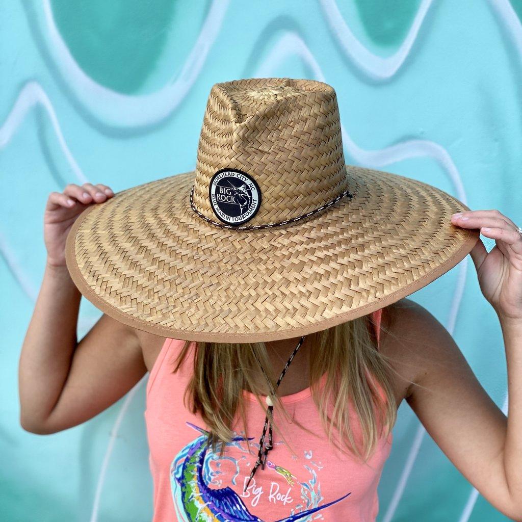 Peter Grimm Ladies Madison Marlin Straw Hat