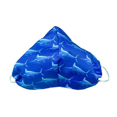 Big Rock Marlin Mask (4 Colors)
