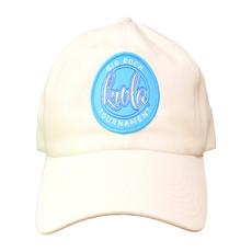Richardson KWLA Circle Patch Twill Hat