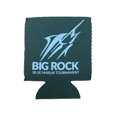 Big Rock Streak Can Koozie (5 Colors)