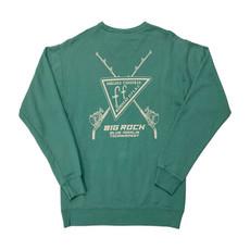 Big Rock Diamond Rods Crewneck Sweatshirt