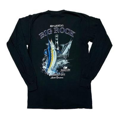 Comfort Colors 63rd Annual Long Sleeve CC T-Shirt