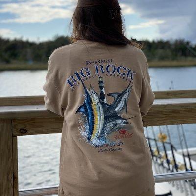 Big Rock 63rd Annual Crewneck Sweatshirt