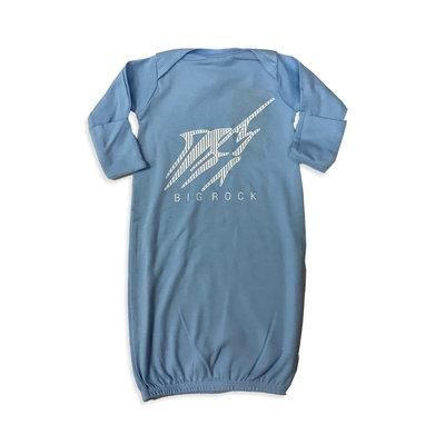 Big Rock Infant Streak Gown (2 Colors)