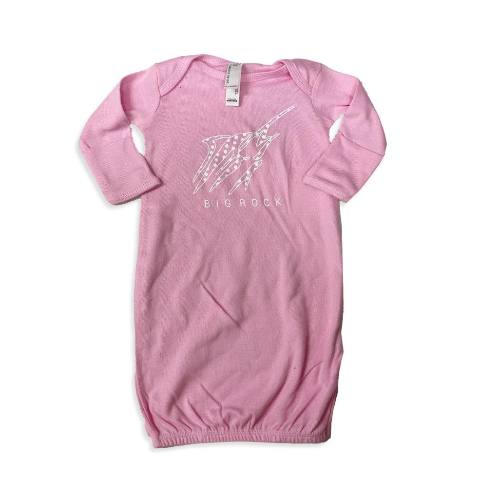 Big Rock Infant Streak Gown