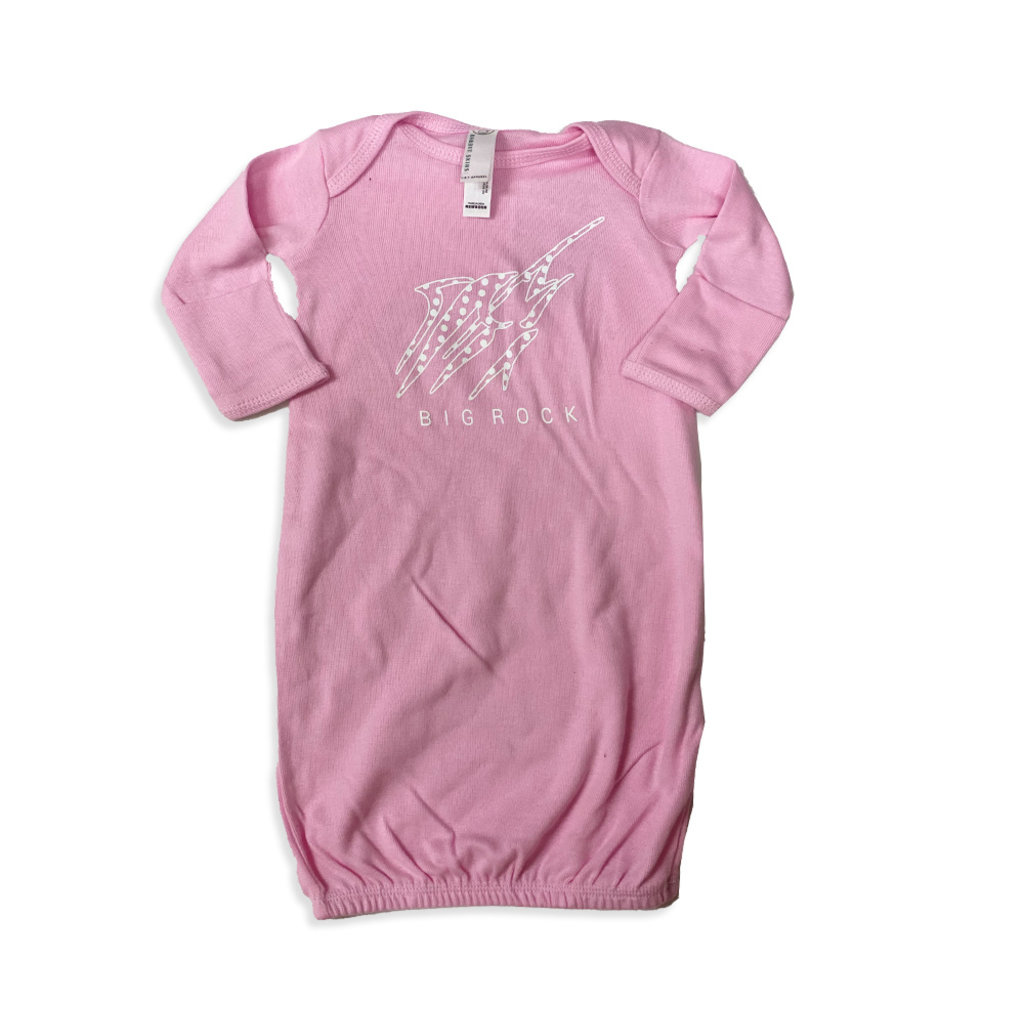 Infant Streak Gown