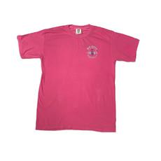 Comfort Colors BR Tournament Gear Short Sleeve T-Shirt