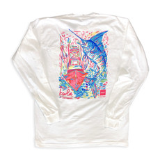 Big Rock 24th Annual KWLA Long Sleeve T-Shirt