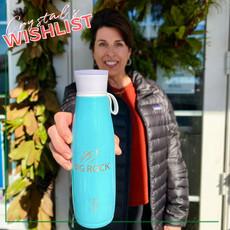 Big Rock 15 oz. Speaker Water Bottle