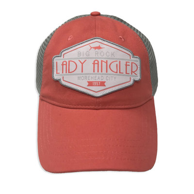 Pukka Lady Angler Banner Hat (8 Colors)