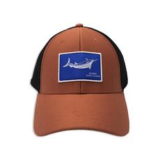 Pukka Release Patch Trucker Hat