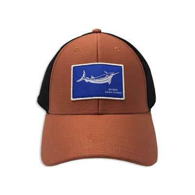 Pukka Release Patch Trucker Hat (10 Colors)