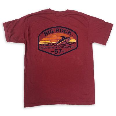 Big Rock Pata Billfish Short Sleeve T-Shirt (4 Colors)