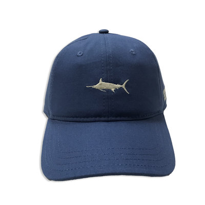 Pukka Marlin Silhouette Twill Hat (4 Colors)