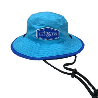 Pukka Boonie Hat Middle Left Streak Patch (2 Colors)