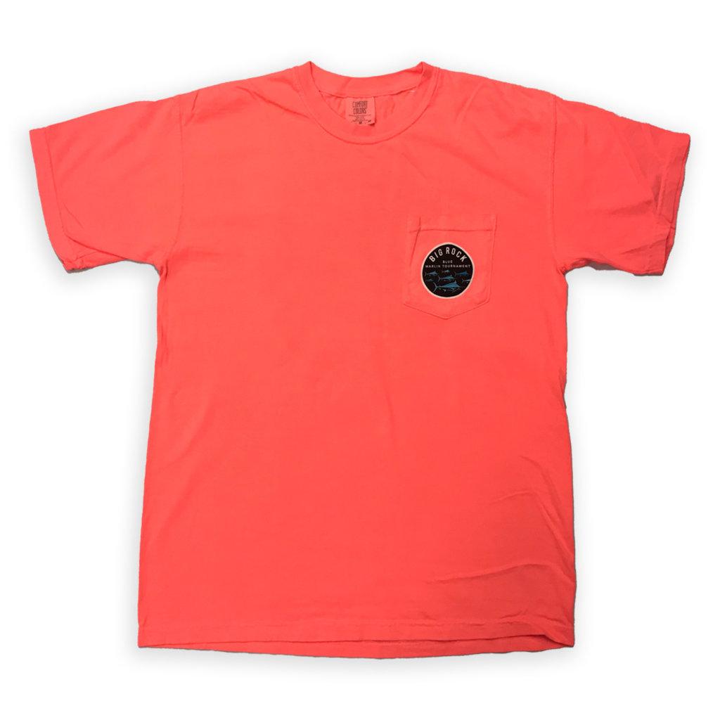 Big Rock Marlin Group Short Sleeve T-Shirt