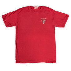 Big Rock BR Diamond Fish Short Sleeve T-Shirt