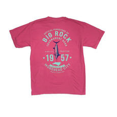 Big Rock Youth Tournament Gear Short Sleeve T-Shirt