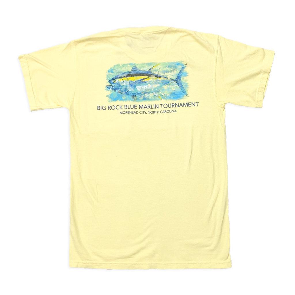 Big Rock Gamefish Series Short Sleeve T-Shirt