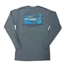 Big Rock Gamefish Series Long Sleeve T-Shirt