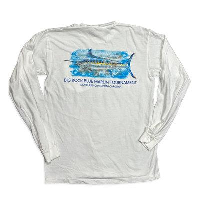 Big Rock Gamefish Series Long Sleeve T-Shirt (2 Colors)