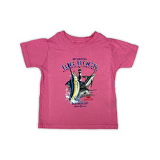 Big Rock Infant 63rd Annual Short Sleeve T-Shirt