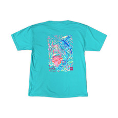 Big Rock Youth 24th Annual KWLA Short Sleeve T-Shirt