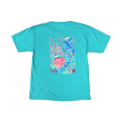 Big Rock Youth 24th Annual KWLA Short Sleeve T-Shirt (2 Colors)