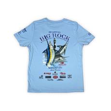 Big Rock Youth 63rd Annual Short Sleeve Performance Shirt