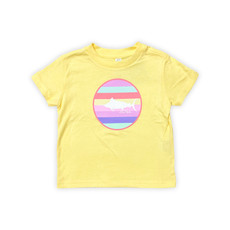 Big Rock Infant Multi Stripe T-Shirt