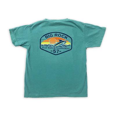 Big Rock Youth Pata Billfish Short Sleeve T-Shirt (2 Colors)