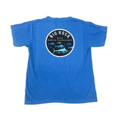 Big Rock Youth Marlin Group Short Sleeve T-Shirt