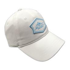 Pukka Cut Through Rod Patch Unstructured Hat